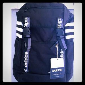 Adidas Midvalle III Xl Backpack